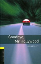 [NEW] Oxford bookworms Library 1 Goodbye, Mr Hollywood Pack (Book+CD) [미국식 발음]