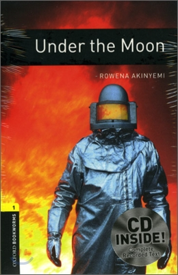 [NEW] Oxford Bookworms Library 1 Under the Moon Pack (Book+CD) [영국식 발음]