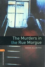 Oxford Bookworms Library 2 The Murders in the Rue Morgue Pack (Book+CD) [미국식 발음]