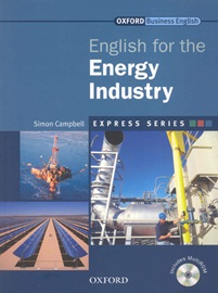 Express English for the Energy Industry Student's Book with Multi-Rom