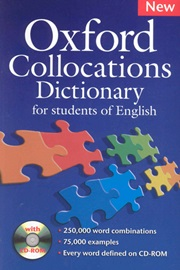 Oxford Collocations Dictionary for Students of English(P)wih CD-Rom [2nd Edition]