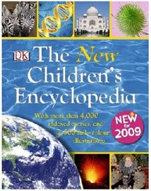 DK New Children's Encyclopedia
