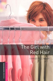 [NEW] Oxford Bookworms Library Starters Girl with Red Hair