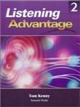 Listening Advantage 2 Student's Book