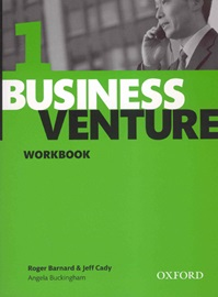 [NEW] Business Venture 1 Workbook [3rd Edition]