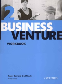 [NEW] Business Venture 2 Workbook [3rd Edition]