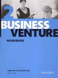 [NEW] Business Venture 2 Workbook [3rd Edition]