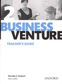 [NEW] Business Venture 2 Teacher's Book [3rd Edition]