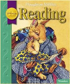 Houghton Mifflin Reading Grade 1.5 Student's Book Wonders