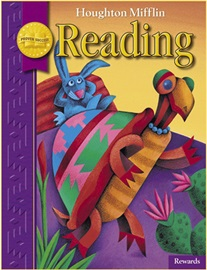 Houghton Mifflin Reading Grade 3.1 Student's Book Rewards
