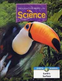 Houghton Mifflin Science Module Level 3 Unit C Student's Book