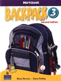 New Backpack 3 Workbook