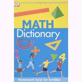 DK Maths Dictionary