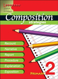 Composition Strategies Grade 2