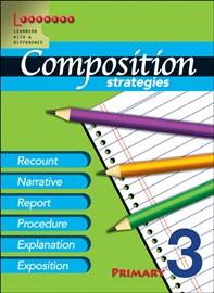 Composition Strategies Grade 3