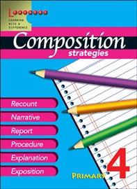 Composition Strategies Grade 4