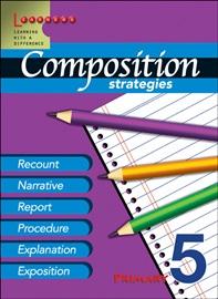 Composition Strategies Grade 5