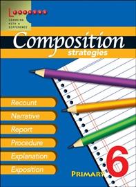 Composition Strategies Grade 6