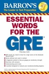 Barron's Essential Words for the GRE [3rd Edition]