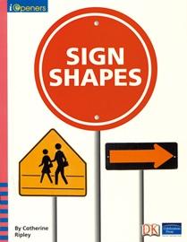 [행사]Iopeners Math Grade K  Sign Shapes