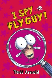 Fly Guy #7 I Spy Fly Guy