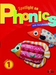 New Spotlight on Phonics 1 (Student Book+ Storybook+ CD)