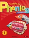 Spotlight on Phonics 1 Workbook