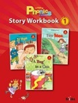 Spotlight on Phonics 1 Story Workbook