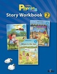 Spotlight on Phonics 2 Story Workbook