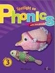 Spotlight on Phonics 3 Workbook
