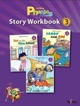 Spotlight on Phonics 3 Story Workbook