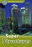 Oxford Read and Discover 3 Super Structures with CD