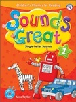 Sounds Great 1 Student Book with MP3