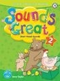 Sounds Great 2 Student Book with MP3