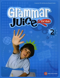 Grammar Juice for Kids 2 Student's Book