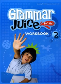 Grammar Juice for Kids 2 Workbook