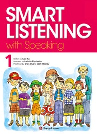 Smart Listening 1 Student's Book with CD