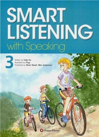 Smart Listening 3 Student's Book with CD