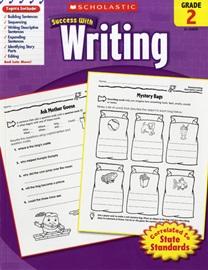 [행사]Success With Writing Grade 2 (W/B) New