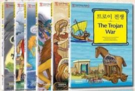 그리스 로마 신화 (초급용) 6종 set