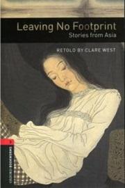 [행사]Oxford Bookworms Library 3 Leaving No Footprint Stories Asia