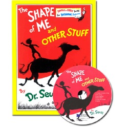 Dr. Seuss Shape of me and Other Stuff