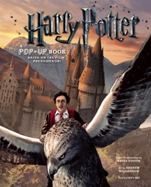 Harry Potter: A Pop-Up Book: Based on the Film Phenomenon [HB]