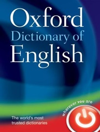 Oxford Dictionary of English [3rd Edition]