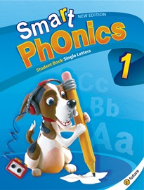 New Smart Phonics 1 Student's Book with Hybrid CD