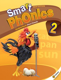 New Smart Phonics 2 Student's Book with Hybrid CD