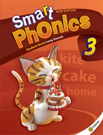 New Smart Phonics 3 Student's Book with Hybrid CD