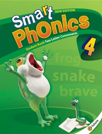 New Smart Phonics 4 Student's Book with Hybrid CD