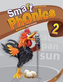 New Smart Phonics 2 Workbook