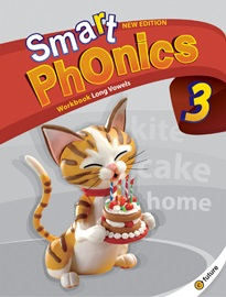 New Smart Phonics 3 Workbook